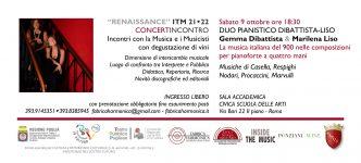 2021-10-09-Duo Dibattista- Liso 02
